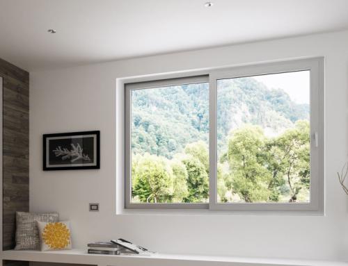 Les différents types de fenêtres