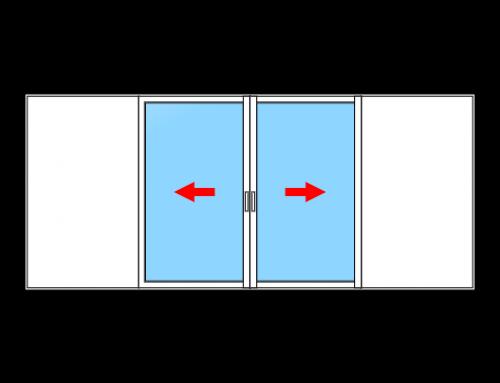 Quelle fenêtre alu à galandage choisir ?