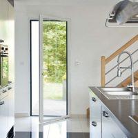 Quels avantages pour une porte-fenêtre aluminium ?