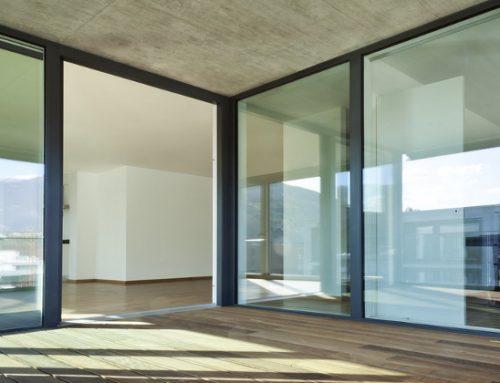 Quelle largeur de baie vitrée ?