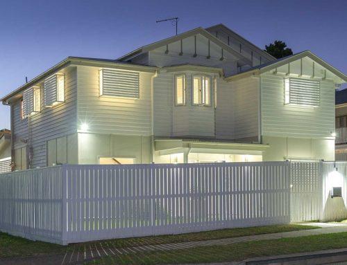 Une extension bois pour votre maison ?