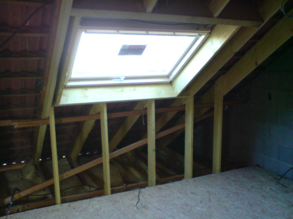 ce que vous devez savoir sur la fen tre de toit blog de. Black Bedroom Furniture Sets. Home Design Ideas