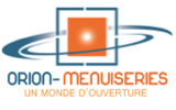 Blog de Orion Menuiserie Logo