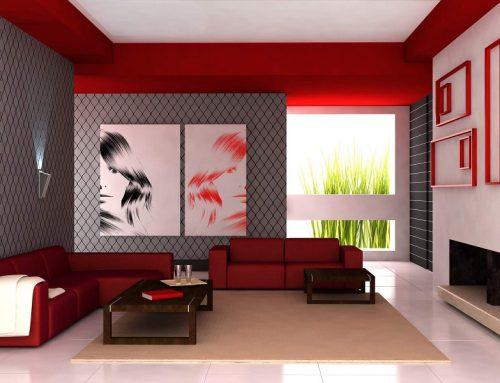 4 façons de rendre votre salon Feng Shui
