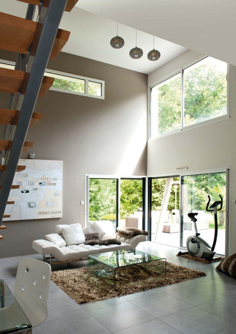 le point sur le seuil pmr blog de orion menuiserie. Black Bedroom Furniture Sets. Home Design Ideas
