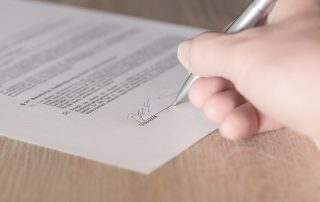 contrat de construction de maison individuelle