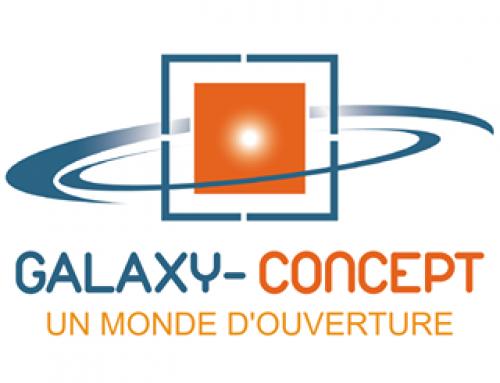 Galaxy Concept : découvrez notre univers