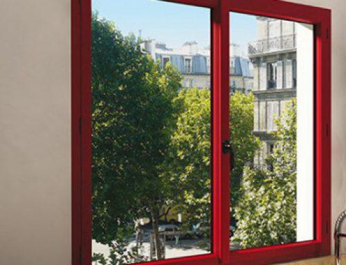 Fenêtre rouge basque : annoncez la couleur !