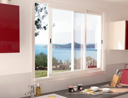 6 raisons d'opter pour une fenêtre coulissante aluminium