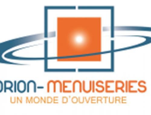 Orion Menuiseries : marque française à l'écoute de  vos besoins