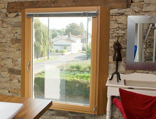 Où acheter une fenêtre bois près de Sochaux ?