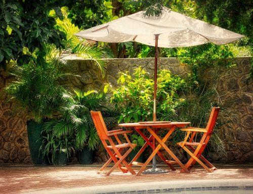 5 conseils pour aménager votre terrasse