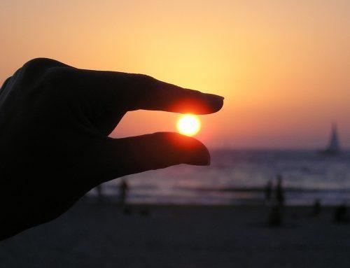 Question client : le taux d'ensoleillement suffira-t-il pour mon volet solaire ?