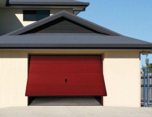 la porte de garage sectionnelle la qualit prix comp titif blog de orion menuiserie. Black Bedroom Furniture Sets. Home Design Ideas