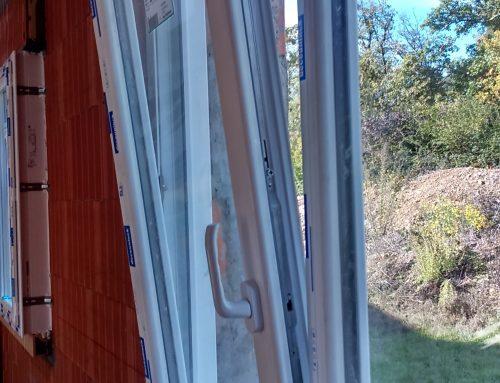 Le point sur la fenêtre PVC oscillo-battante