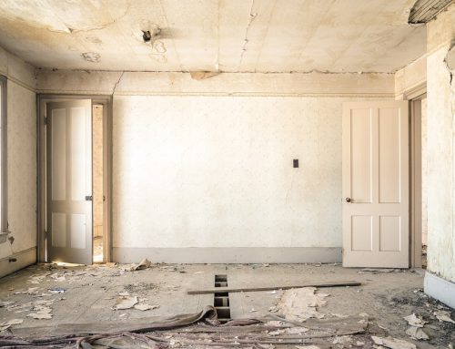 Que faut-il vérifier avant d'acheter une maison à rénover ?