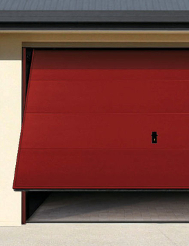 où acheter une porte de garage basculante sur Montpellier