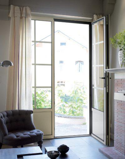 où trouver une porte-fenêtre alu