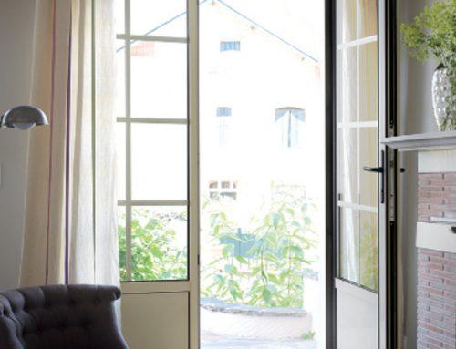 Où trouver une porte-fenêtre alu à Nîmes ?