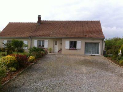 Accueil blog de orion menuiserie - Remplacer porte de garage par baie vitree ...