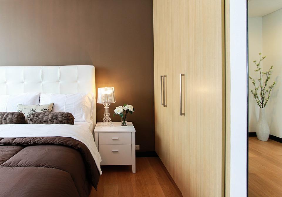 5 conseils pour rendre une chambre Feng Shui