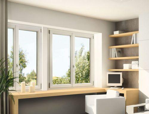 Deux raisons de changer ses vieilles fenêtres