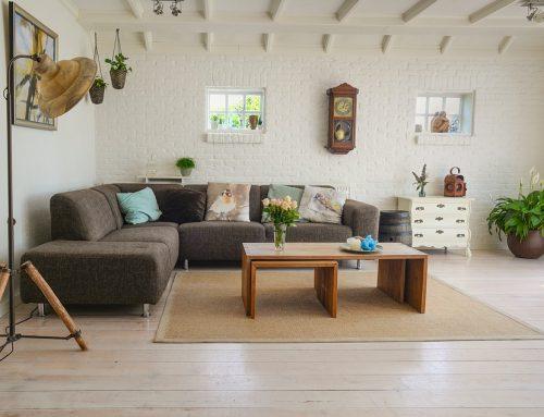 5 choses à savoir en matière de décoration d'intérieur