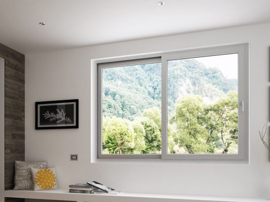 Où acheter une fenêtre aluminium coulissante en Gironde ?