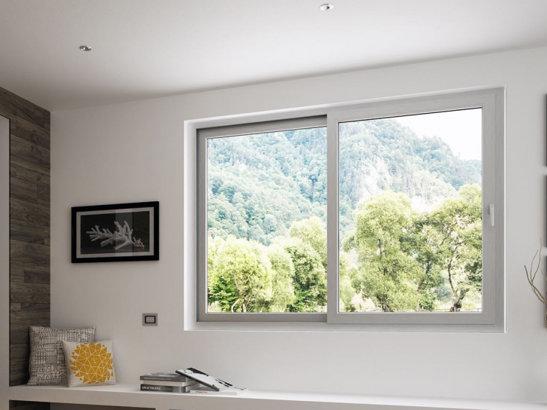 où acheter une fenêtre aluminium coulissante