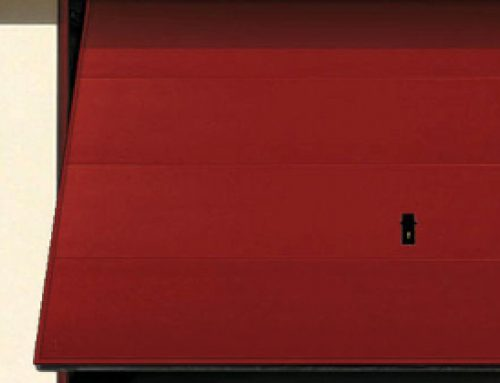 Les caractéristiques de la porte de garage basculante