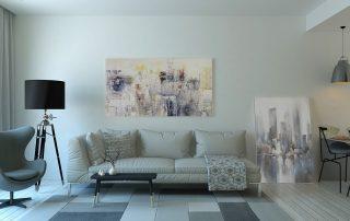 Changer la décoration du salon sans travaux