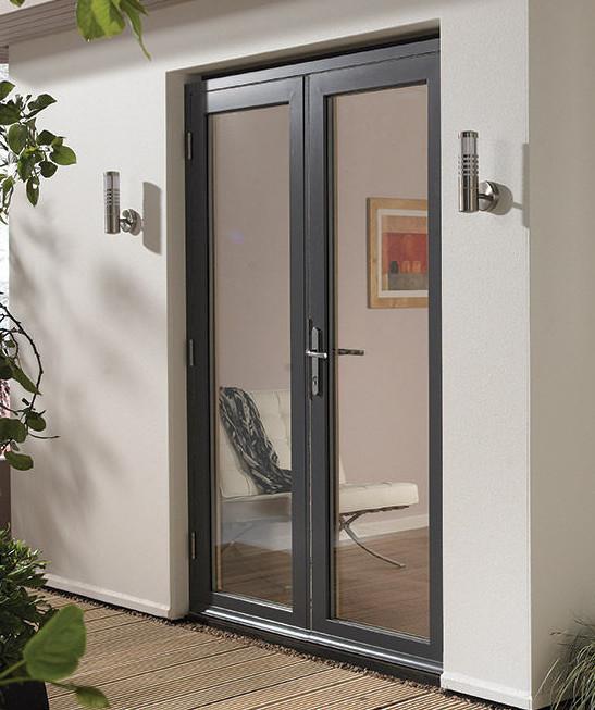 zoom sur la porte fen tre aluminium orion menuiseries blog de orion menuiserie. Black Bedroom Furniture Sets. Home Design Ideas
