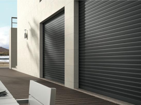 le volet roulant aluminium un alli de confiance blog de orion menuiserie. Black Bedroom Furniture Sets. Home Design Ideas