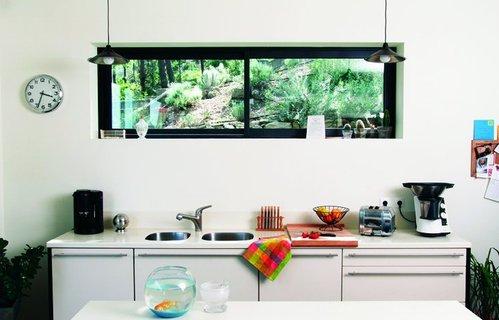 Bien choisir votre fenêtre alu coulissante
