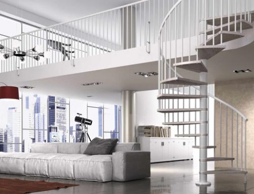 Nouveauté 2019 : les escaliers sur mesure et modulaires !