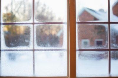 fenêtre isolation thermique