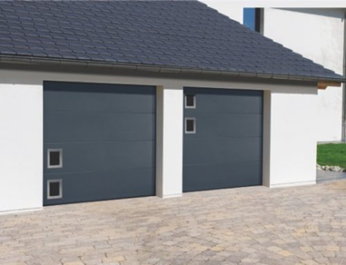 Le point sur la porte de garage sectionnelle sur mesure