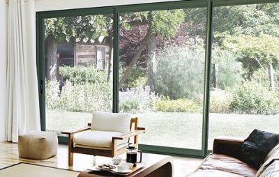 gammes de fenêtres