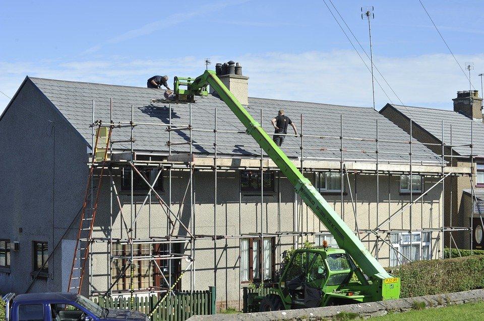 Quels travaux pour une maison bien isolée ?