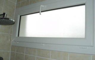 différents types d'ouverture de fenêtre