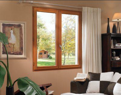 acheter une fenêtre bois sur Bordeaux