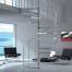 sublimer un escalier