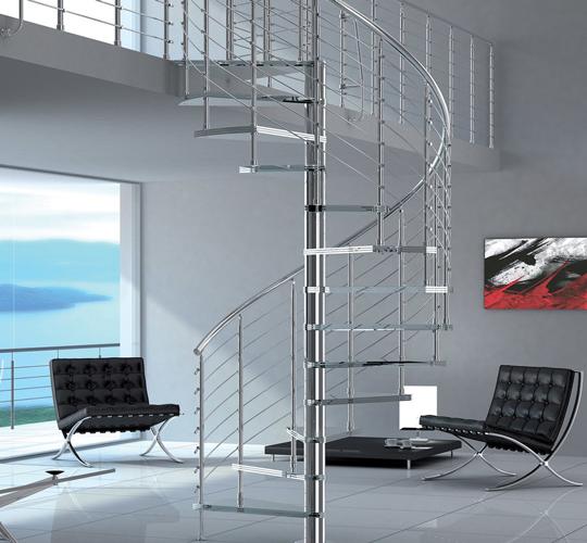 Comment sublimer un escalier ?