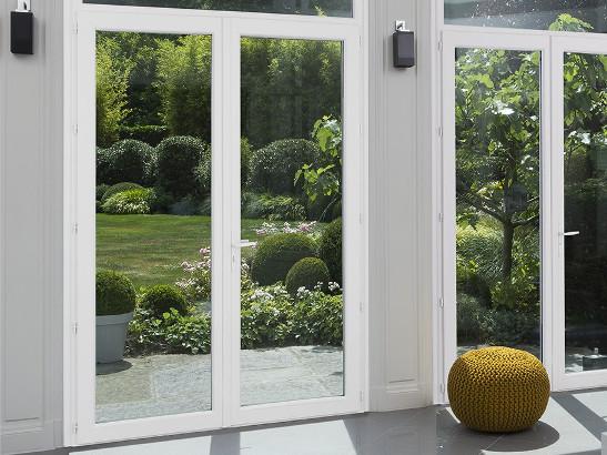 Où acheter une porte-fenêtre aluminium à Nice ?