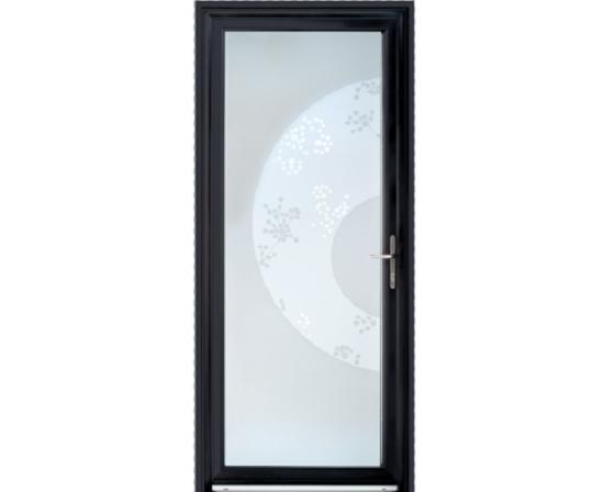 Quels avantages pour la porte d'entrée aluminium ?