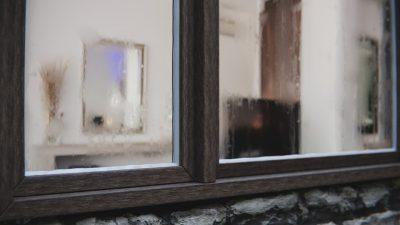 pourquoi ma fenêtre condense