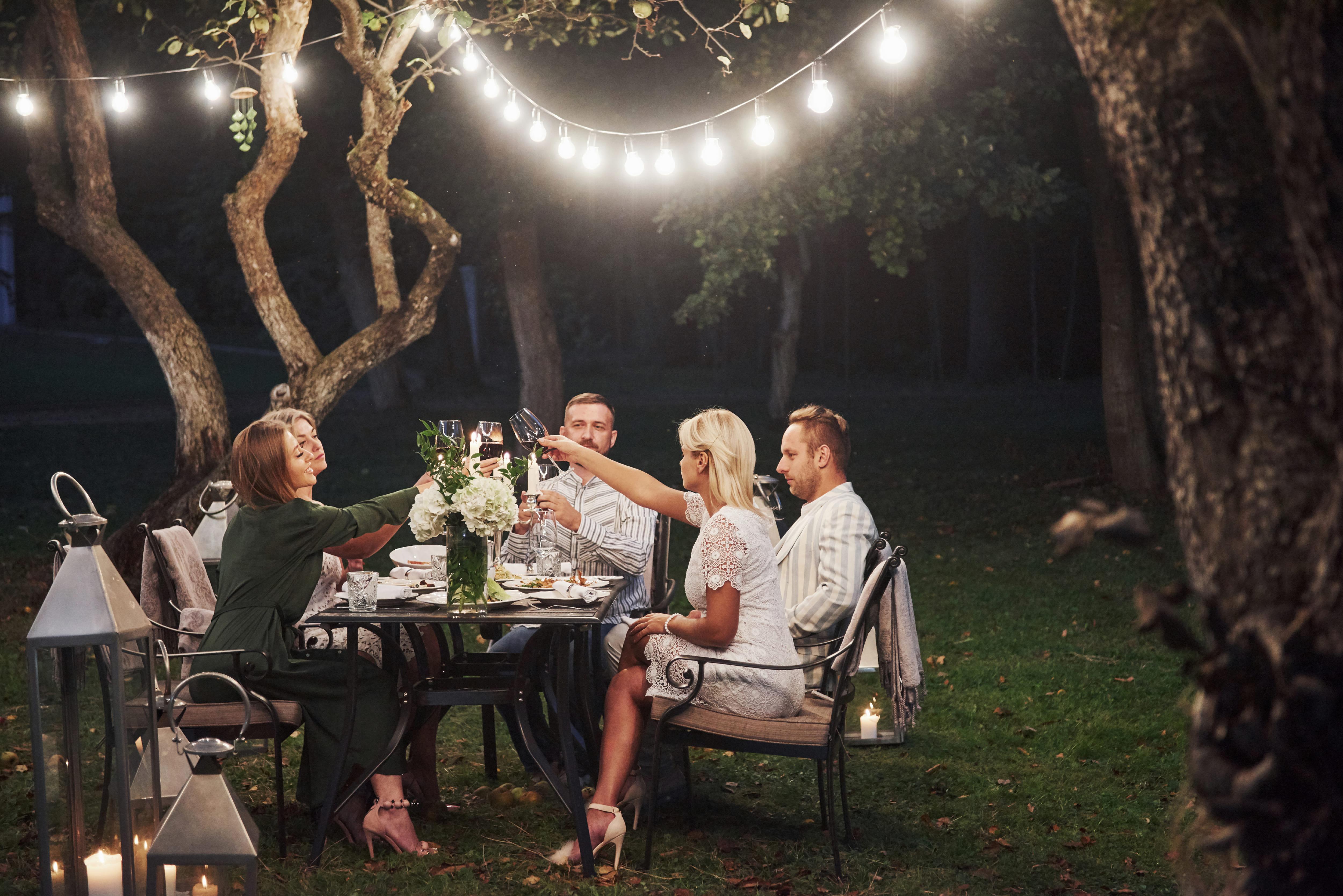 Quels luminaires pour l'éclairage extérieur ?